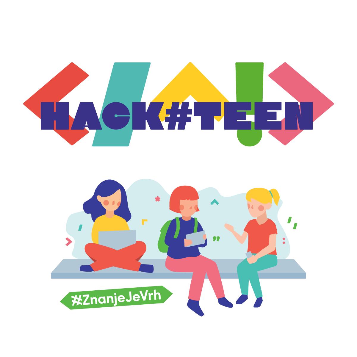 Hack#teen