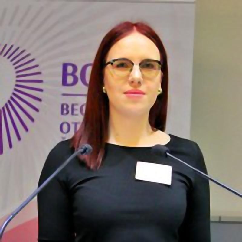 Andrijana Šćepanović