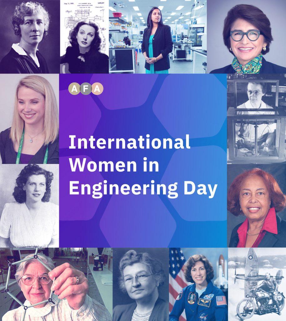 Međunarodni dan inženjerki – kako oblikovati svet po meri žena inženjera