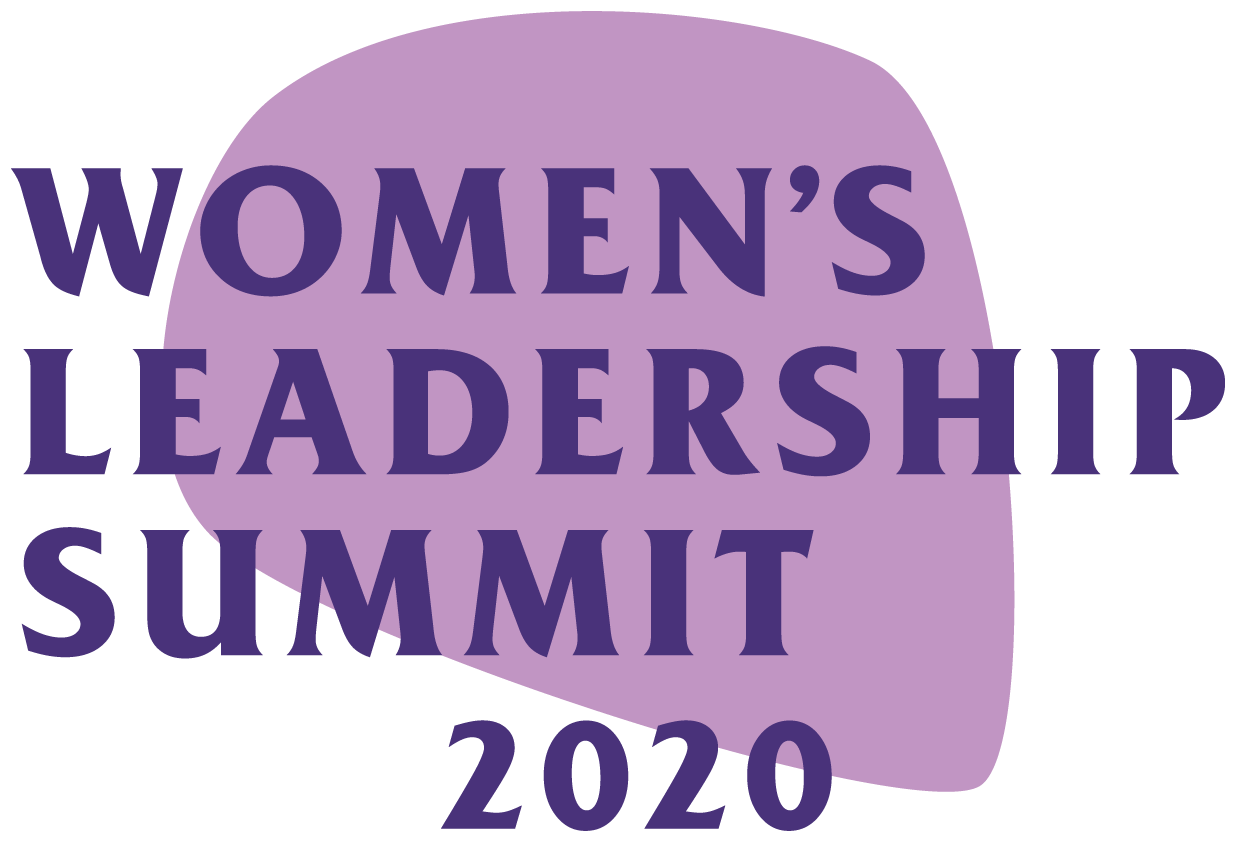 Women's Leadership Summit logo